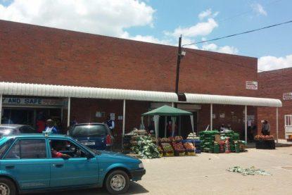 Osizweni Centre, Amitofo Developments,