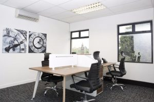 Morning Side Offices, Chairs and table for offices
