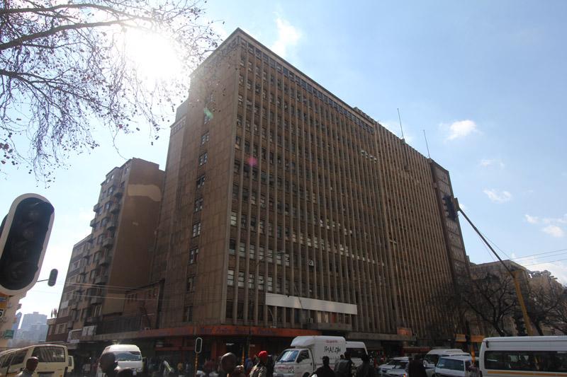 Lancet Hall, Johannesburg, South africa